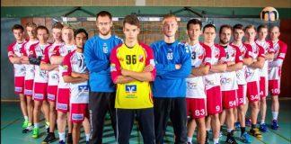 Handball SV Schermbeck 1. Mannschaft