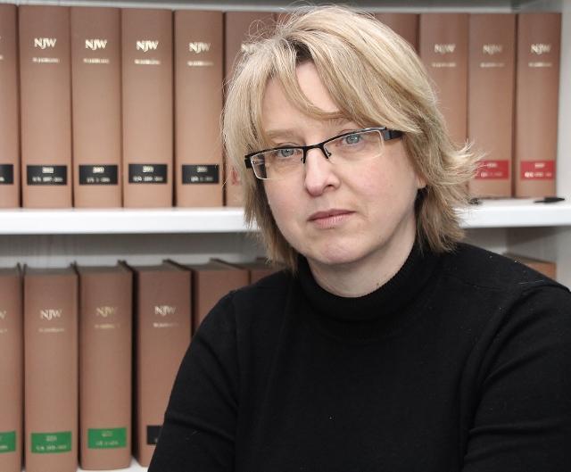 Rechtsanwälting Britta Wegner 46514 Schermbeck Zivilrecht Kanzlei