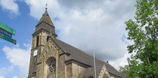 St. Ludgeruskirche Schermbeck