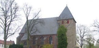 Kirche in Gahlen