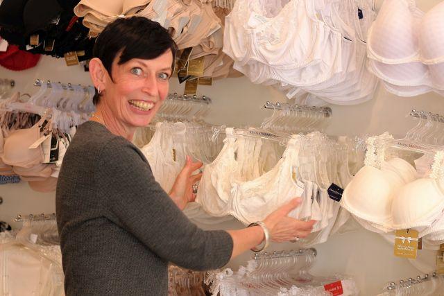 Wäsche und Mehr Schermbeck Dessous Fachgeschäft Vera Meyer (7)