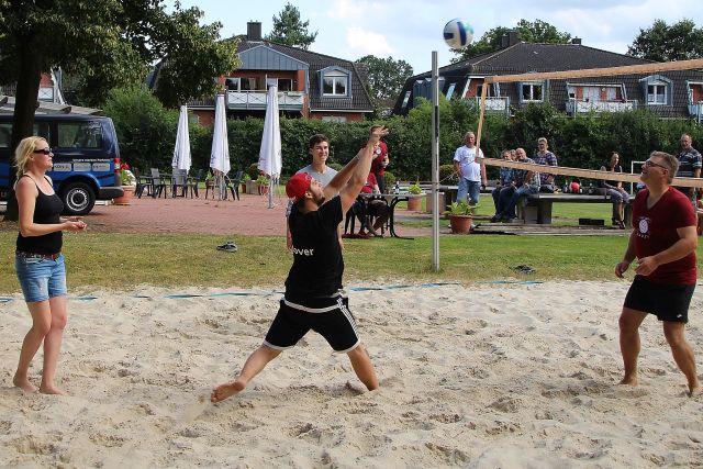 Beach-Volleyball Turnier WSV Schermbeck 2016 Foto-Petra Bosse (22)