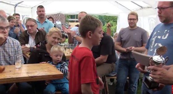 Schützenverein Bricht Familienfest 2016