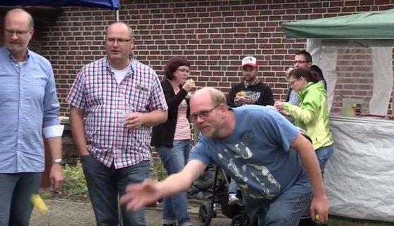 Schützenverein Bricht Familienfest1