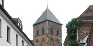 Georgskirche Schermbeck