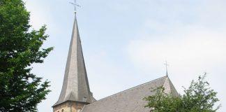 Drevenacker Kirche