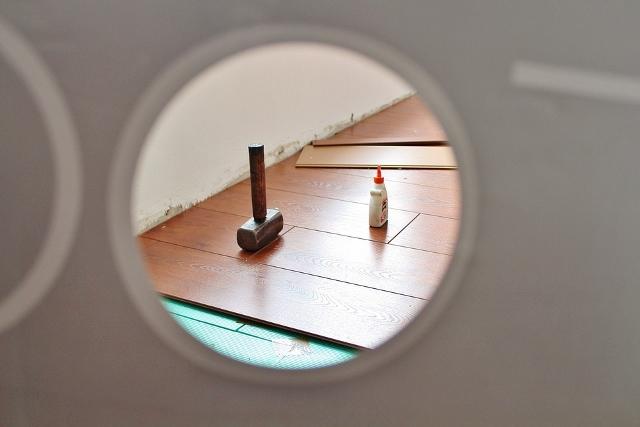 Bodenbeläge-Hausrenovierung-Firma-Hard