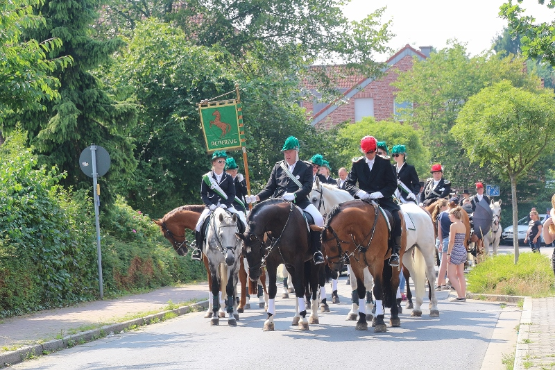 Schützenfest-Sonntag-2017-Kiliangilde-Schermbeck-am-Marienheim