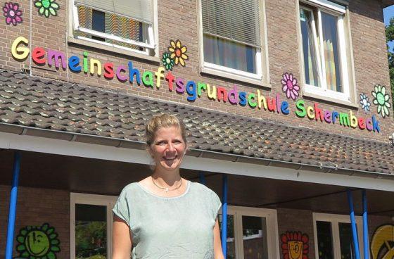 Schermbecker Maximilian-Kolbe-Schule ist fürs neue Schuljahr gerüstet