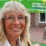 Ulrike Trick Bündnis 90 Schermbeck