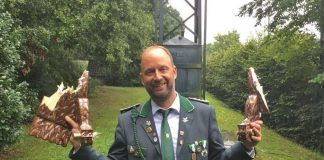 Hünxer Gemeindekönig