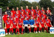 Fussball SVS Schermbeck U19