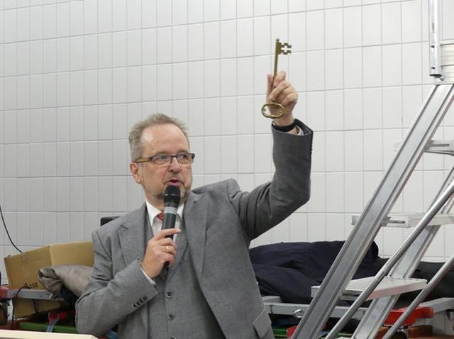 Ansgar Müller