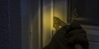 Einbrecher sind in Schermbeck unterwegs