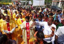 Indienreise St. Ludgerus