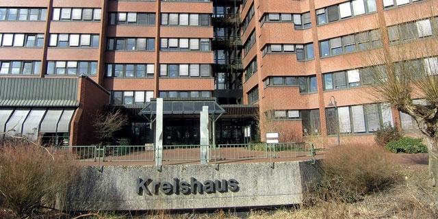 Kreishaus-Wesel-