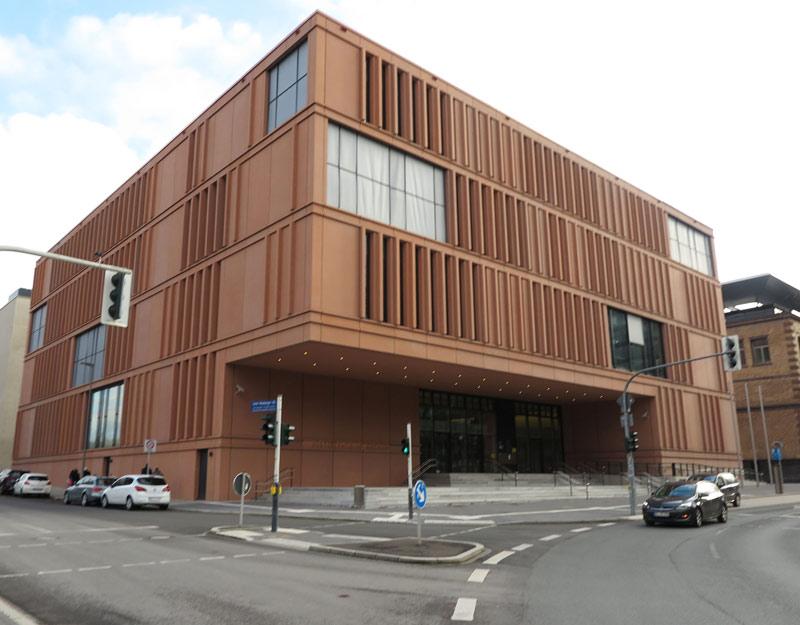 Landgericht Bochum Pressespiegel