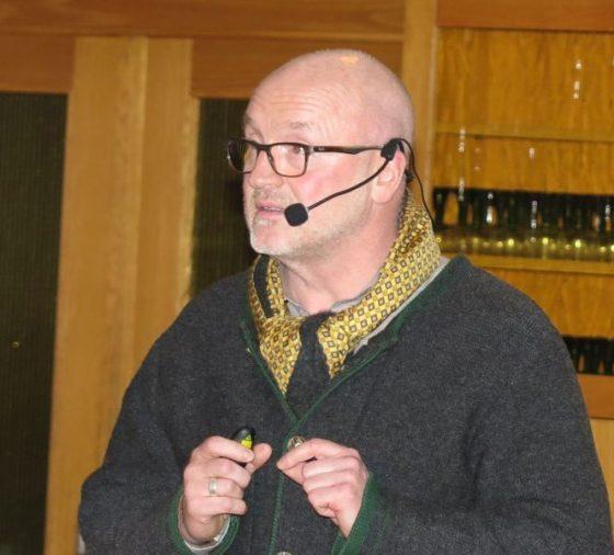 Thomas Eckerth, der Geschäftsführer der Firma Nottenkämper
