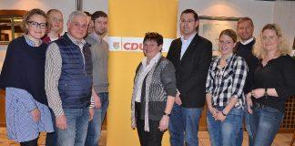 Gemeindeverband CDU Schermbeck