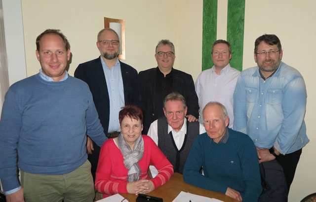 SPD-Ortsverein Schermbeck