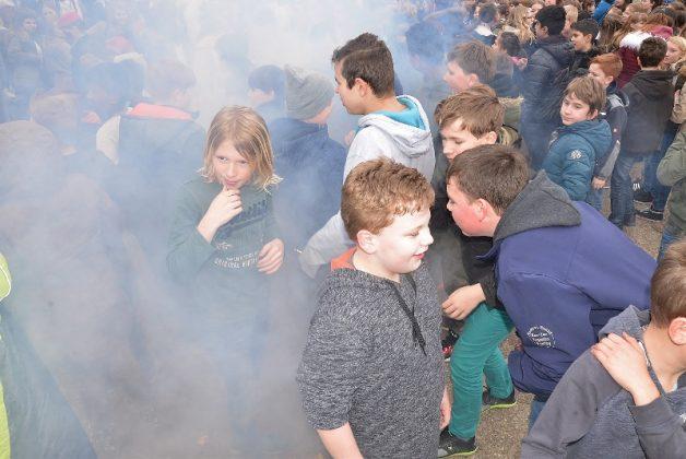 Gesamtschüler schermbeck feiern