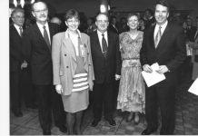 1993, CDU, Neujahrsempfang