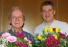 Christian Winterberg und Holger Schoel