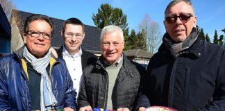 Marc Linde CDU Schermbeck