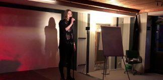 Poetry Slam der Gesamtschule Schermbeck