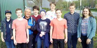 Wasserball: Der Nachwuchs von Trainer Heinz Pawlik siegt deutlich