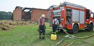 Feuerwehr Schermbeck
