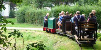 Feldbahnfreunde Schermbeck-Gahlen