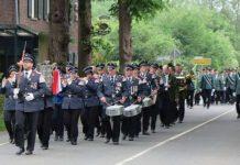 Weselerwald Schützenfest