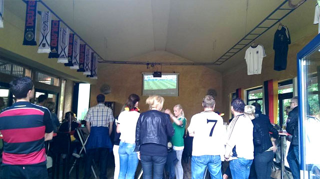 Selecao Soccerhalle