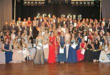 Abi Schermbeck 2018 Gesamtschule (