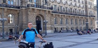 Andreas Kock in Bremen und Kiel