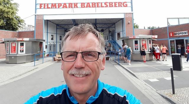 Kock aus Schermbeck in Babelsberg