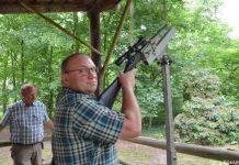 50 Jahre Schützenverein Dämmerwald