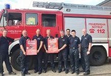 125 Jahre Feuerwehr Gahlen