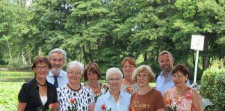 Ehrenamtskarte gemeinde Schermbeck 2018