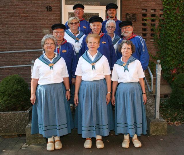 Landtechnik-Freunde des Heimatverein Gahlen