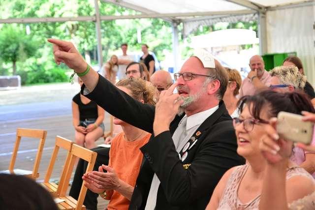 Bataillionsnachmittag Kiliangilde Schermbeck 2018