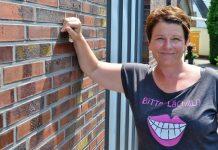 Bittel lächeln-Simone Abelmann aus Schermbeck