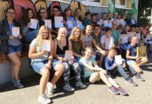 Heureka Wettbewerb Gewinner Gesamtschule Schermbeck