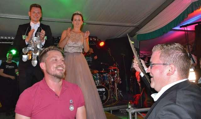 Michael Rittman Kilian Schützenfest Altschermbeck