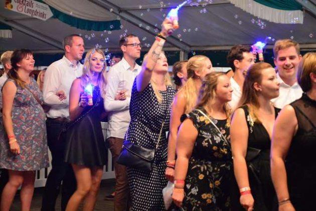 Königsball Kilian Schützenfest 2018 Altschermbeck