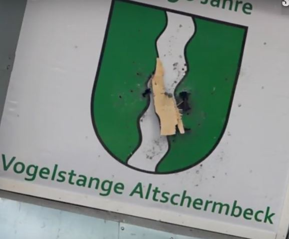 Kilian Altschermbeck Schützenfest 2018