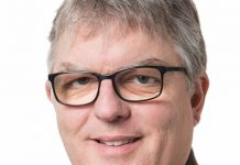 Michael Fastring SPD Schermbeck