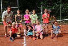 Mini Turnier ATC Schermbeck