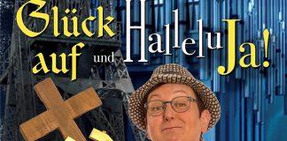Schermbeck Kabarett mit Frau Böhmer